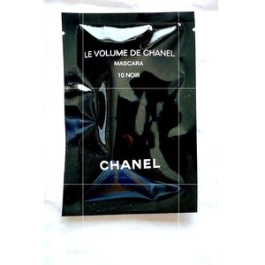 Chanel mascara noir 10 brand new with tag!!